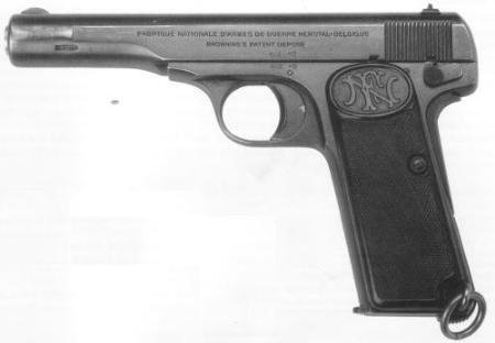 pre war fn 1922
