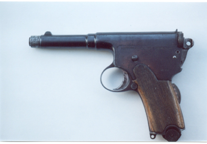 Frommer M1910