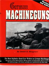 German Machineguns