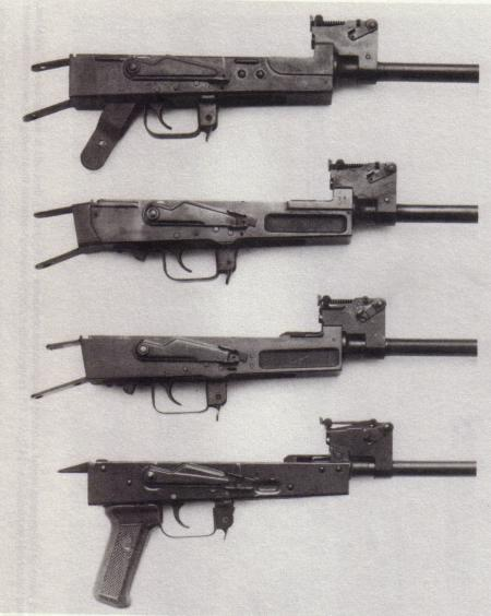 AK Receivers
