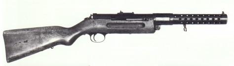 senjata jerman perang dunia 1