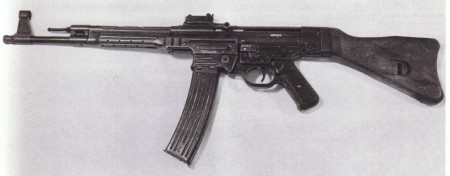 Historic Firearm of the Month, February 2000