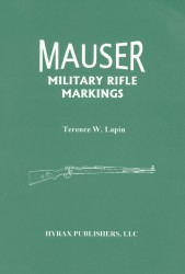 Mauser Military Rifle Markings