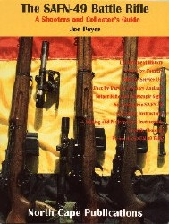 SAFN-49 Battle Rifle Book