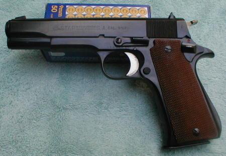 super star b 9mm