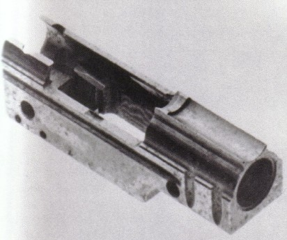 Sturmgewehr Series Receiver Block
