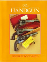 The Handgun, by Geoffrey Boothroyd